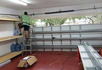 Garage Door Replacement | Garage Door Repair Weston, FL