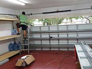 Garage Door Replacement Services | Garage Door Repair Weston, FL
